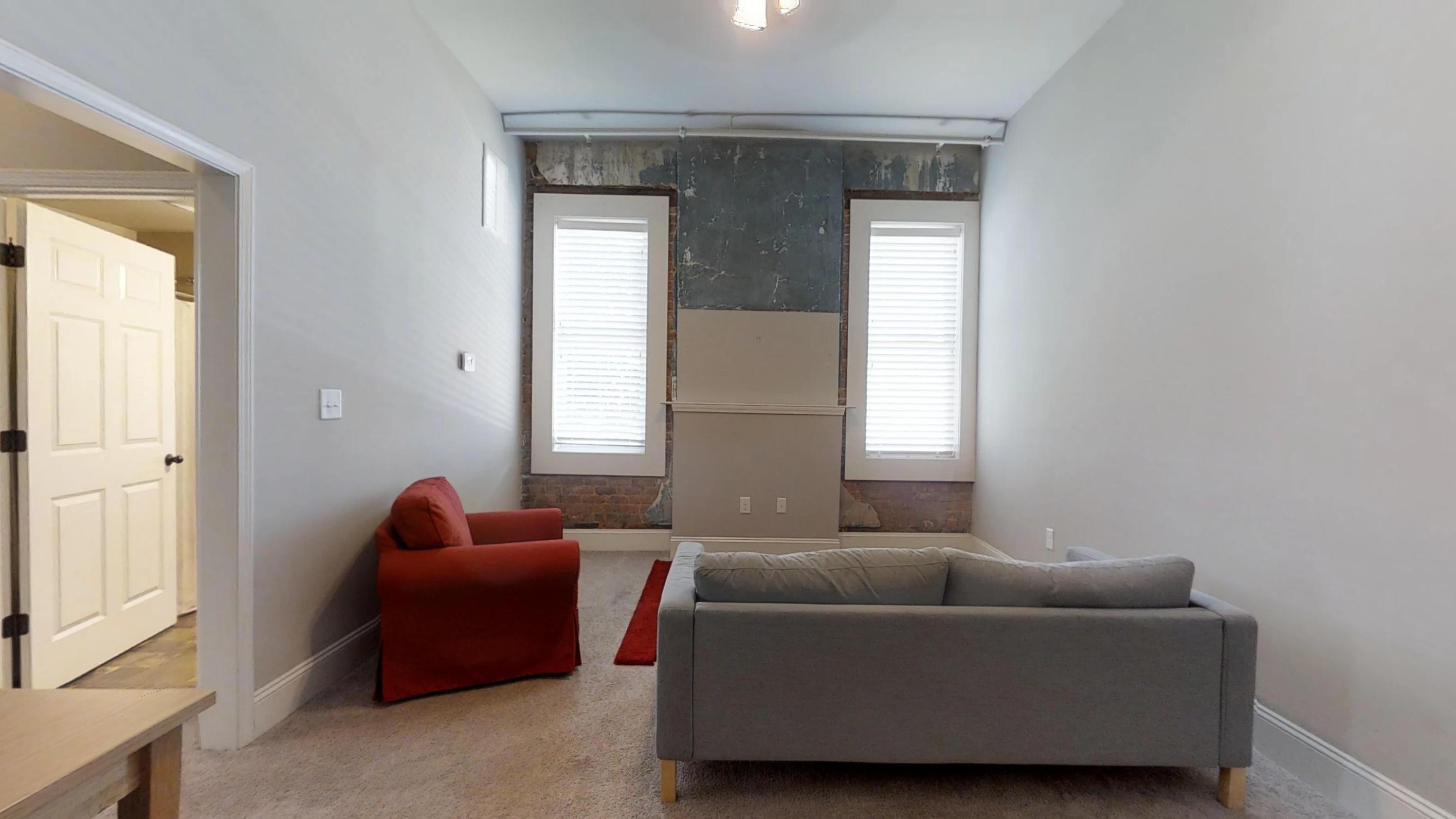Apartment Spartanburg