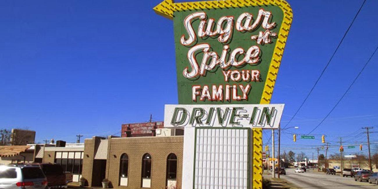 Sugar N' Spice