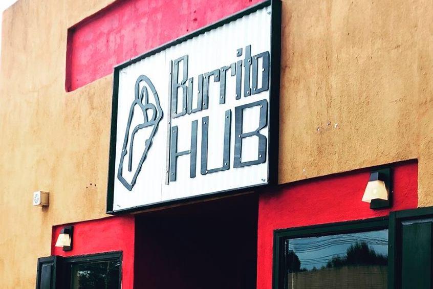 Burrito Hub Restaurant