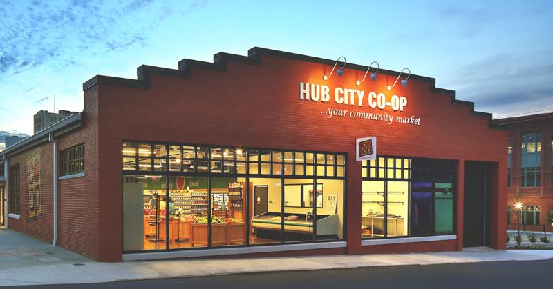 Hub City Co-op